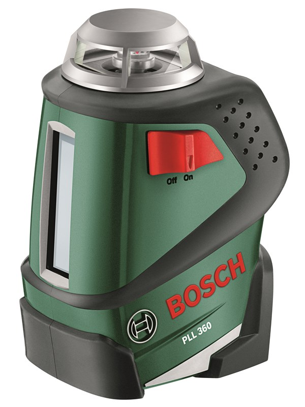 Image of   Bosch PLL 360
