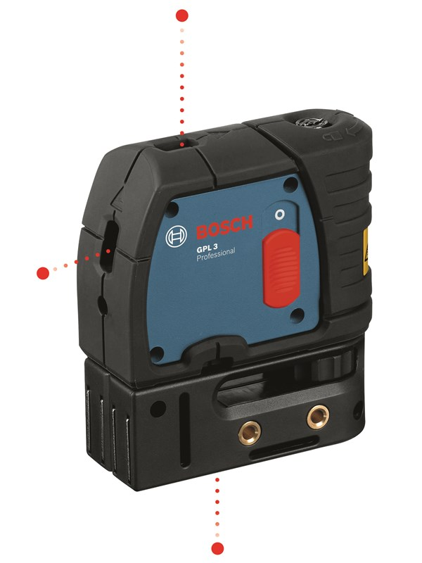 Image of   Bosch GPL 3