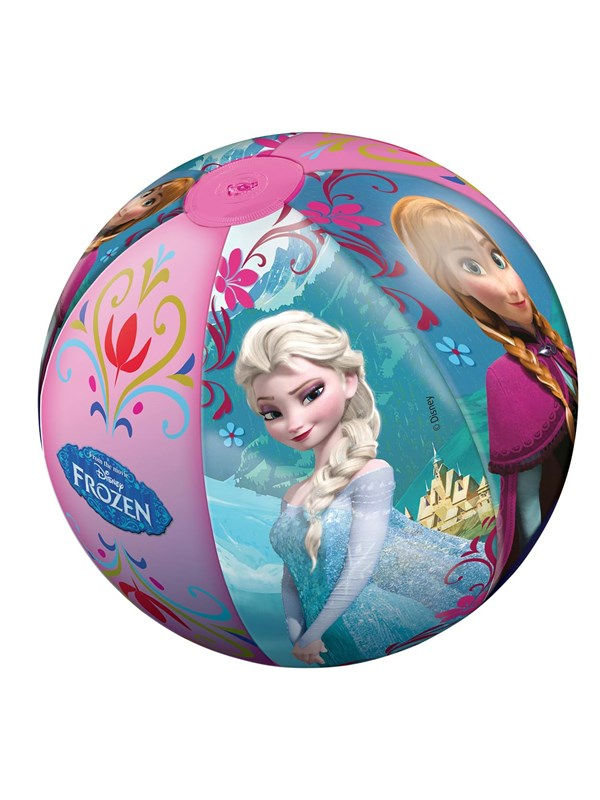 Image of   Disney Frozen Beach Ball