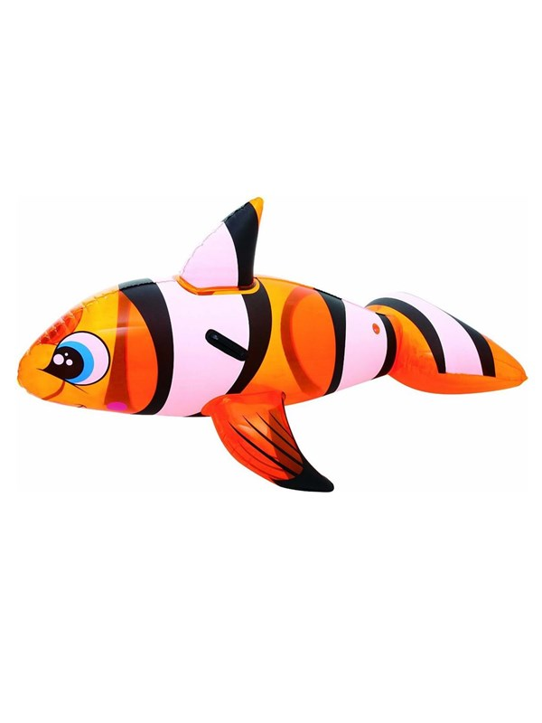 Image of   Bestway Inflatable Clownfish