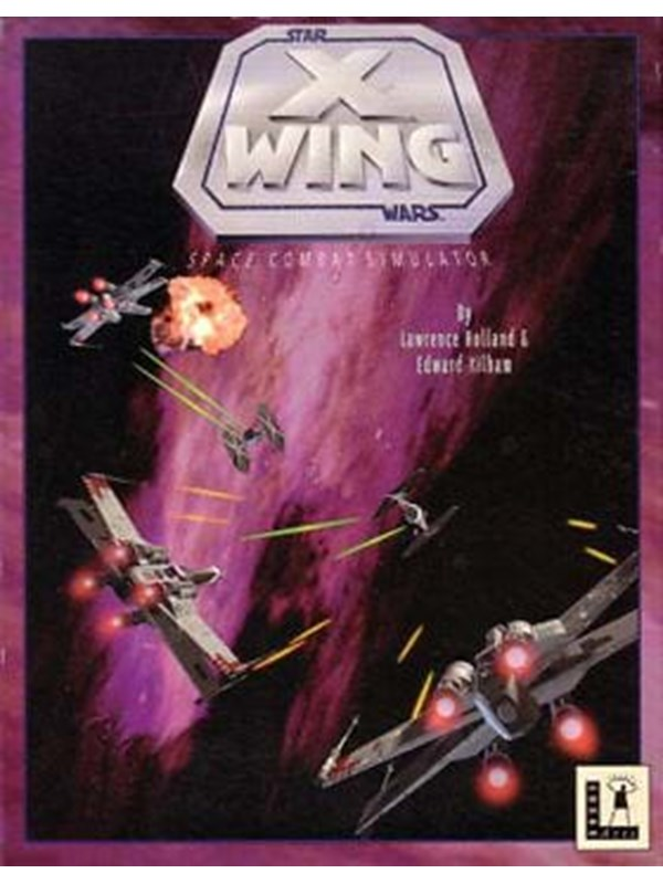 Star Wars X-Wing Special Edition - Windows - Simulator