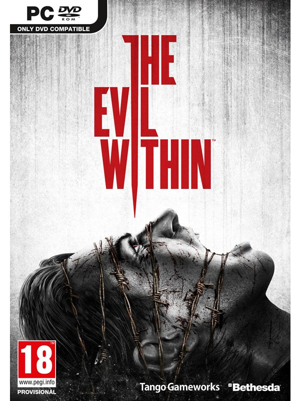 The Evil Within - Season Pass - Windows - Action