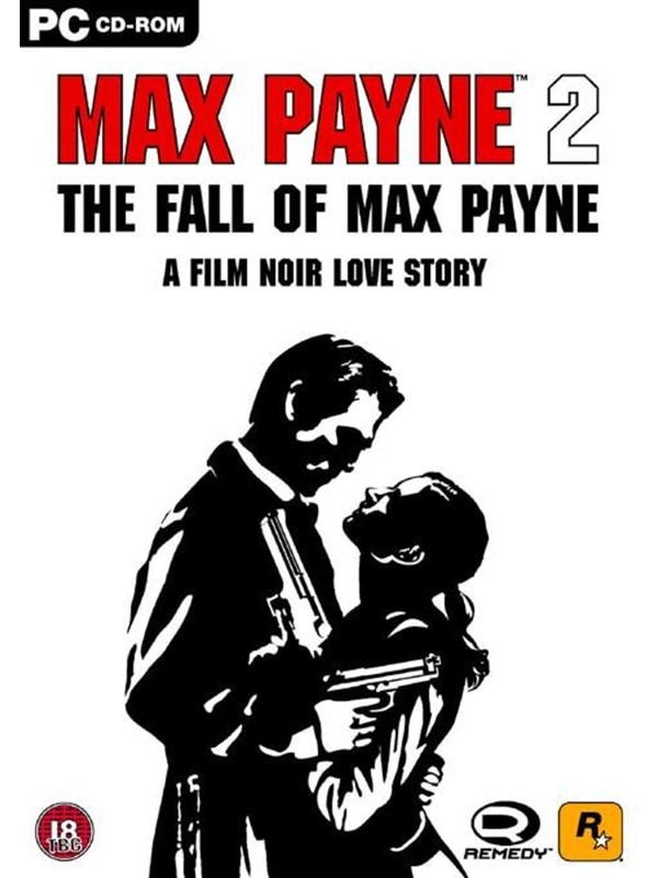 Max Payne 2: The Fall of Max Payne - Windows - Action
