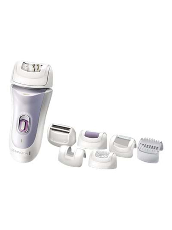 Image of   REMINGTON Epilator EP7035 Smooth & Silky