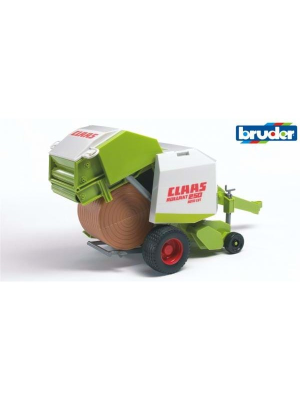 Image of   Bruder Claas Rollant 250 Straw baler