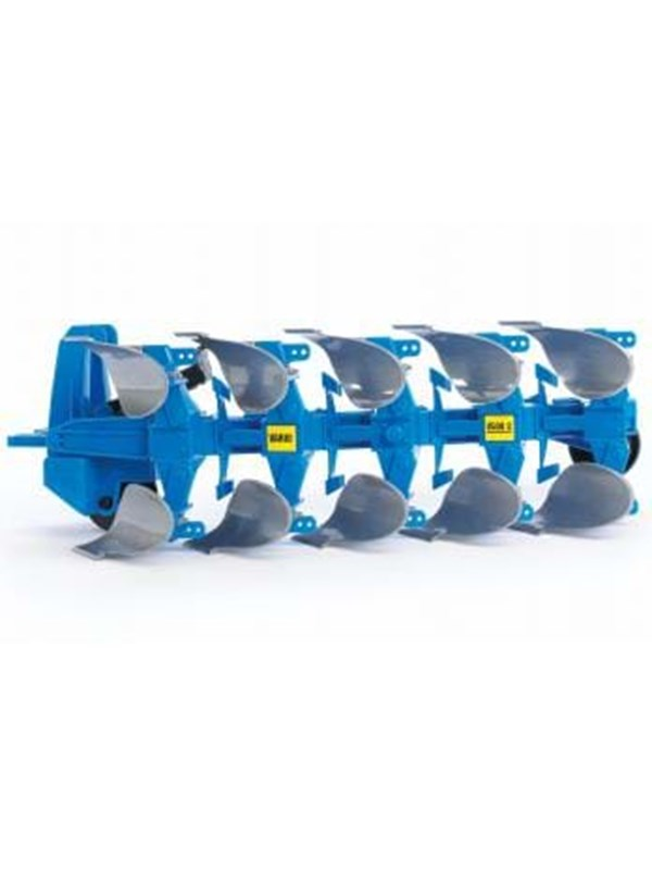 Image of   Bruder Accessories: LEMKEN Plough