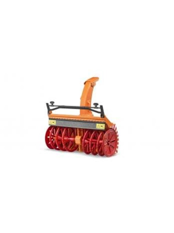 Image of   Bruder Accessories: snowblower