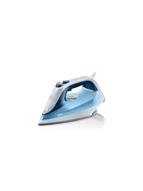 Image of   Braun Dampstrygejern TexStyle 7 Pro steam iron SI 7062 -
