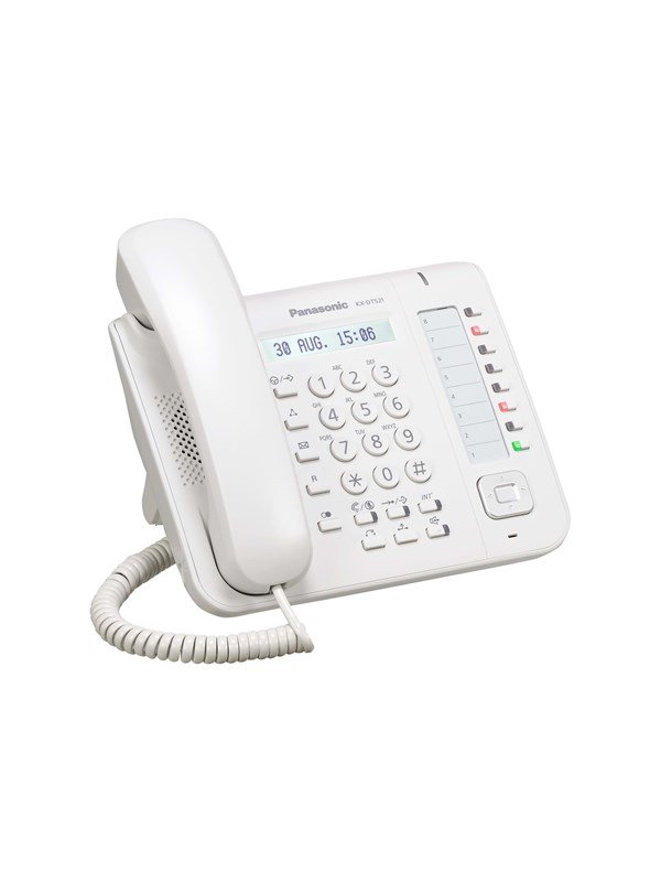 Image of   Panasonic KX-DT521 - digitaltelefon