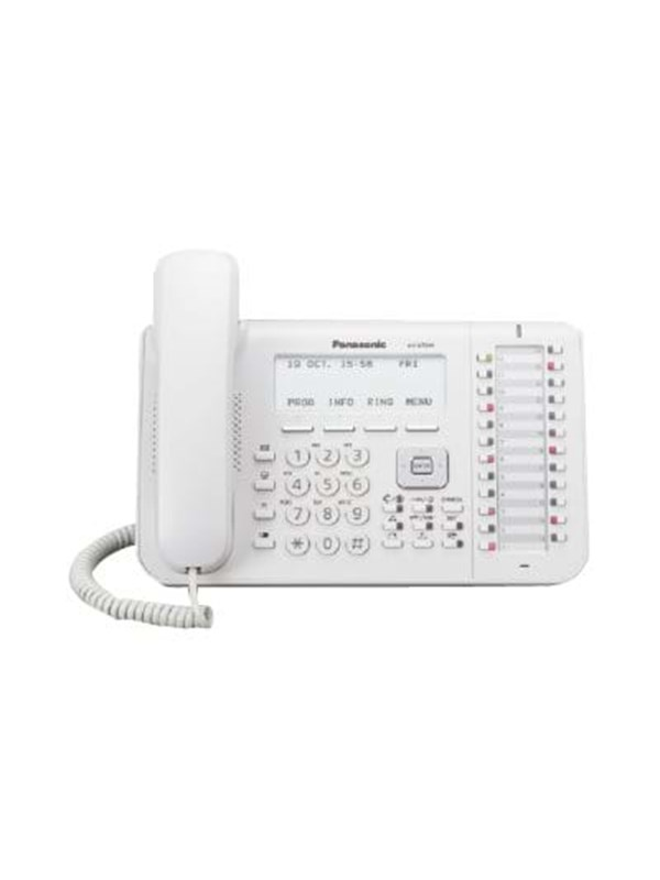 Image of   Panasonic KX-DT546 - digitaltelefon