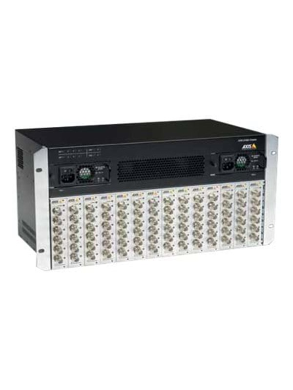 Image of   Axis Q7920 Video Encoder Chassis