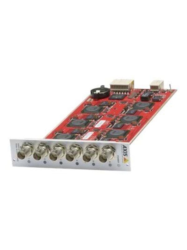 Image of   Axis Q7436 Video Encoder Blade