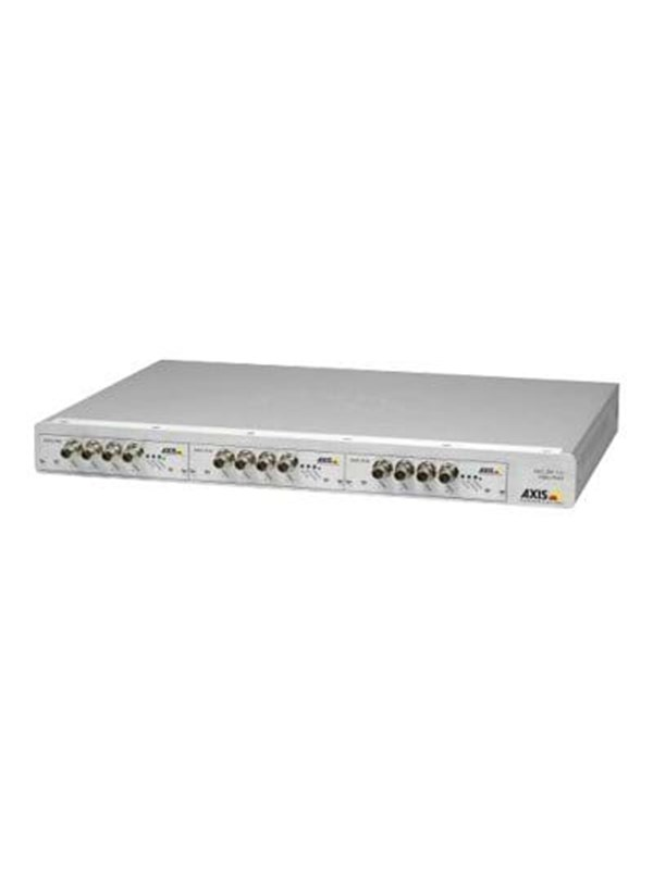 Image of   Axis 291 Video Server Rack