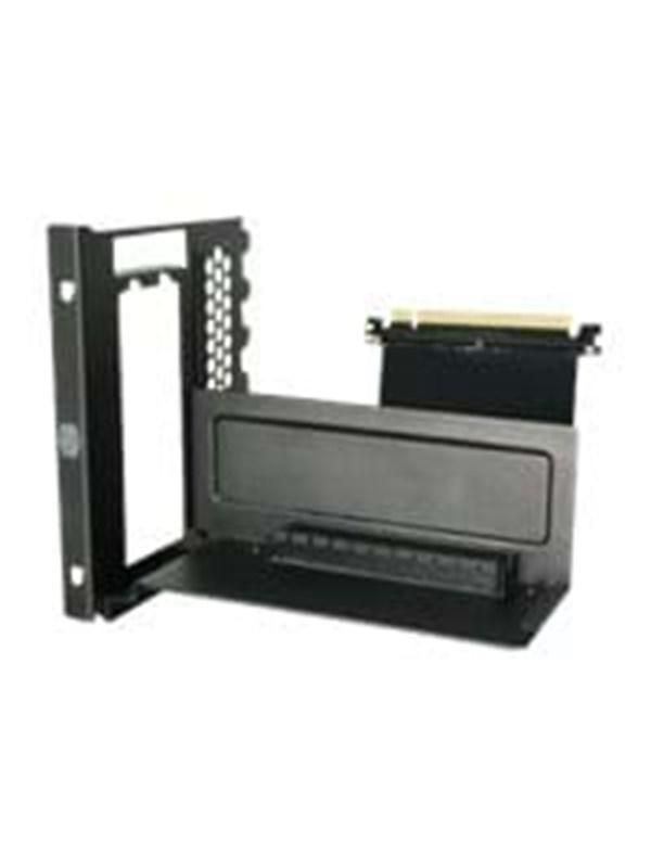 Image of   Cooler Master Vertical Display Graphics Card Holder Kit
