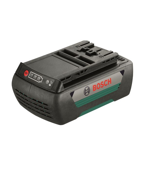 Image of   Bosch 36 V/2,0 Ah-lithium-ion-batteri