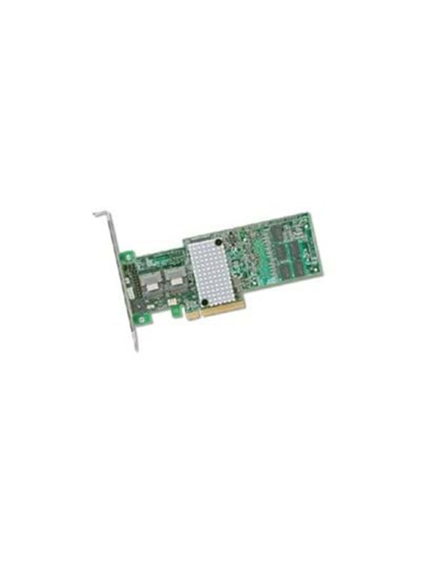 Image of   Dell PERC H740P Minicard RAID Controller - styreenhed til lagring (RAID) - SATA 6Gb/s / SAS 12Gb/s - PCIe 3.1 x8