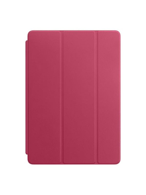 Image of   Apple Leather Smart Cover for 10.5‑inch iPad Pro - Pink