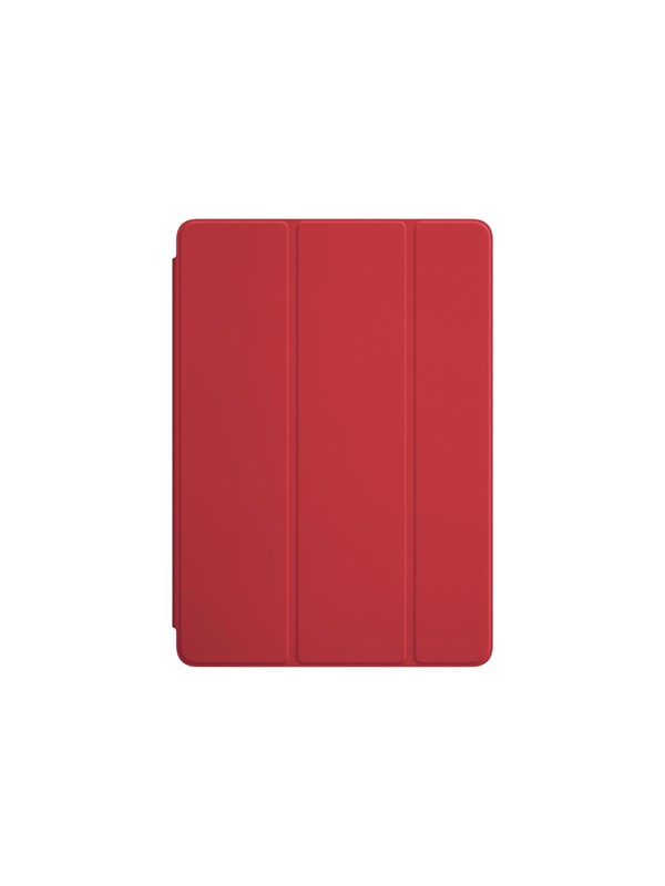 Image of   Apple iPad Smart Cover - (PRODUCT)RED