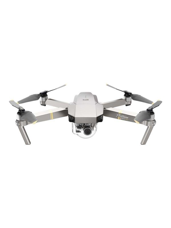 Image of   DJI Mavic Pro Platinum Fly More Combo