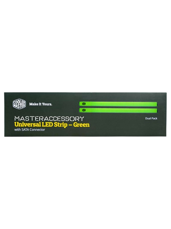 Image of   Cooler Master MasterAccessory - Green LED