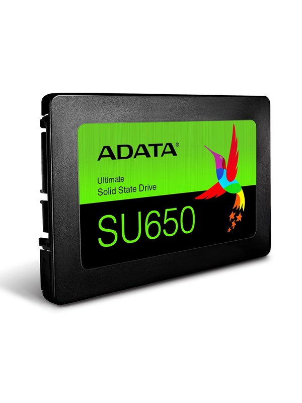 Image of   A-Data Ultimate SU650 SSD - 120GB
