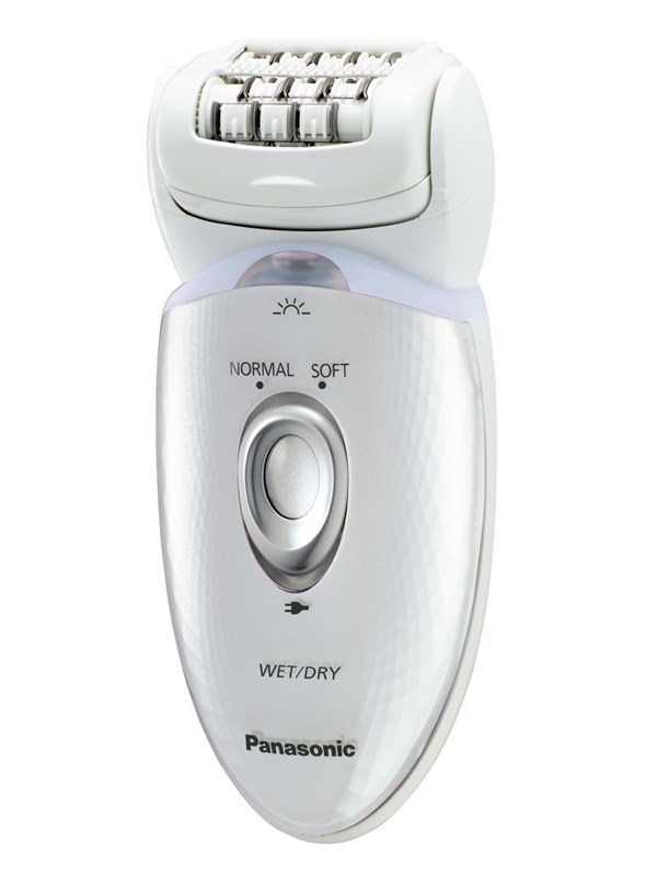 Image of   Panasonic Epilator Depilator ES-ED53-W503