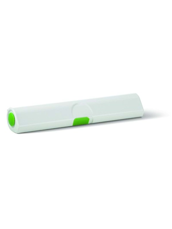 Image of   EMSA CLICK & CUT - White/Green