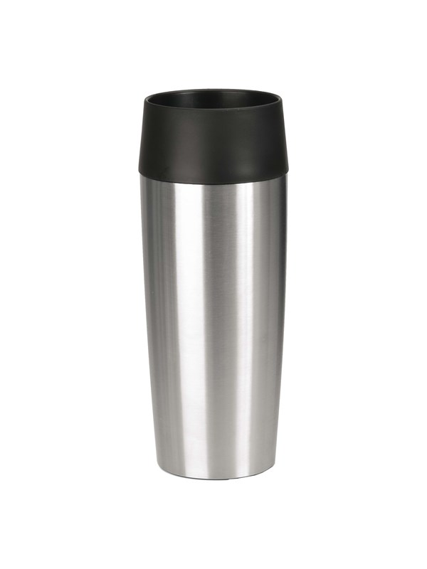 Image of   EMSA Thermal Travel Mug 0.36L - Stainless Steel