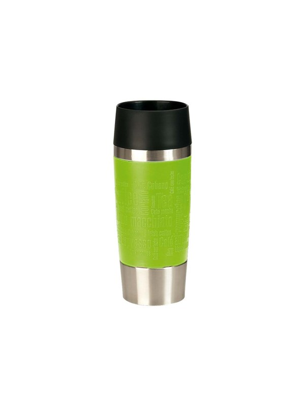 Image of   EMSA Thermal Travel Mug 0.36L - Lime