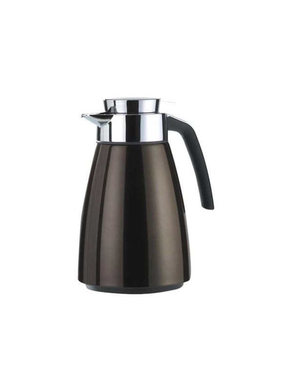 Image of   EMSA SELECTION BELL 1.0 L - chocolate metallic