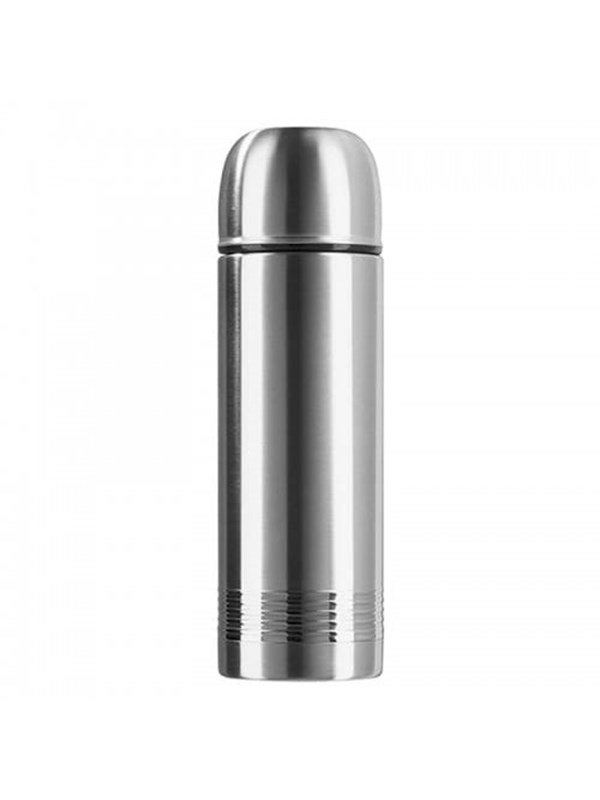 Image of   EMSA Senator Vacuum Flask 1L - Stainless Steel