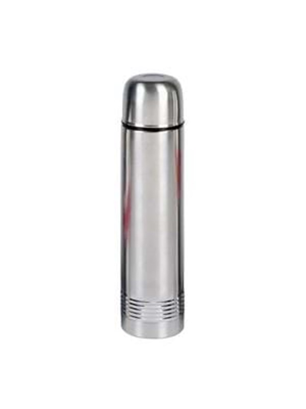 Image of   EMSA Senator Vacuum Flask 0.7L - Stainless Steel