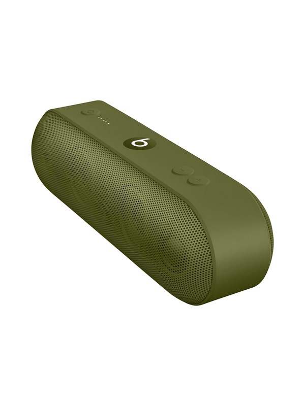 Image of   Apple Beats Pill+ - Neighborhood Collection - Turf Green