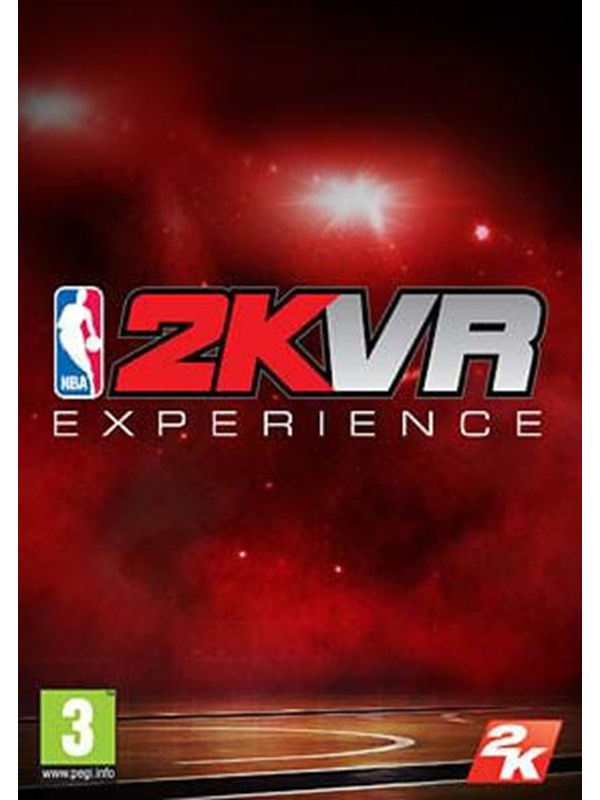 Image of   NBA 2KVR Experience (VR) - Windows - Sport