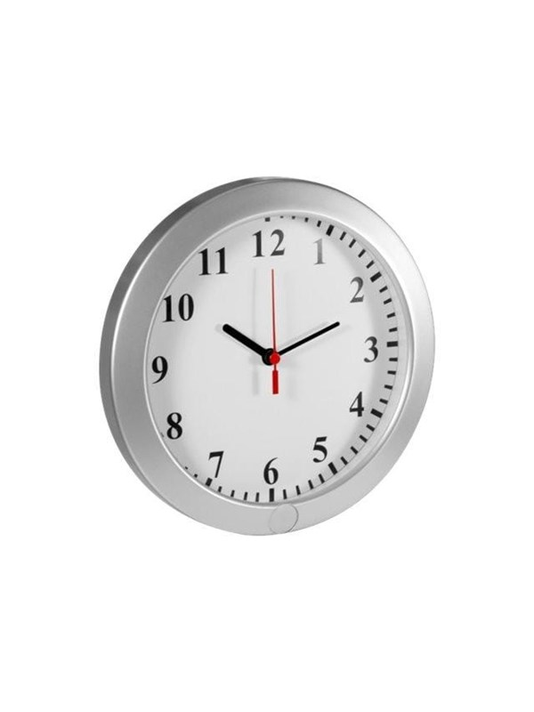 Image of   TECHNAXX Video Wall Clock HD 720P - webkamera