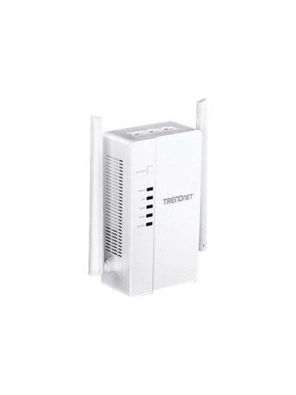 Image of   TRENDnet WiFi Everywhere Powerline 1200 AV2 Access Point TPL-430AP Homeplug