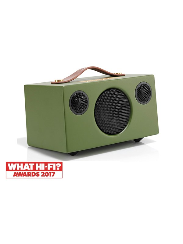 Image of   Audio Pro Addon T3 - Green