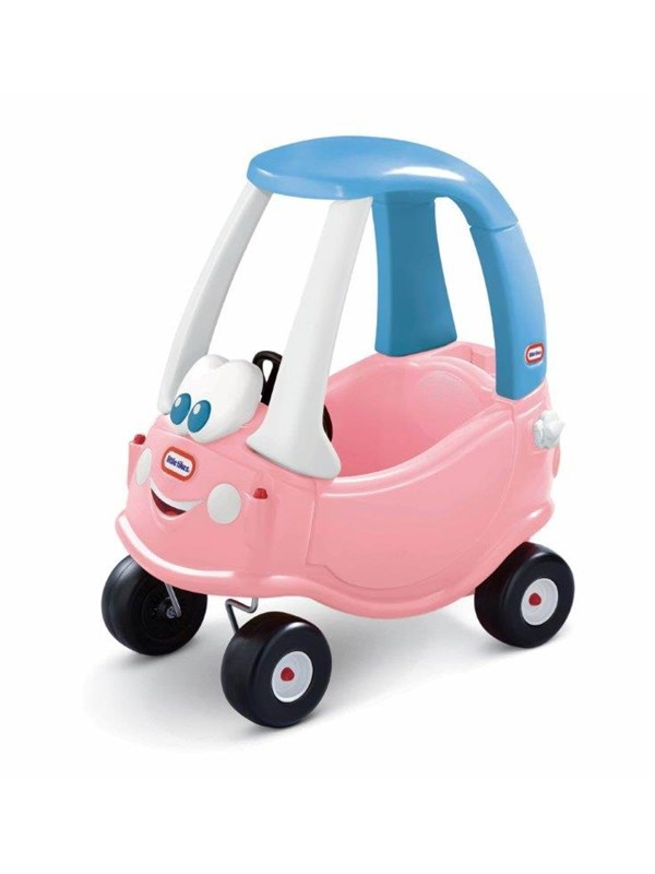 Image of   Little Tikes Cozy Coupe Anniversary Pink