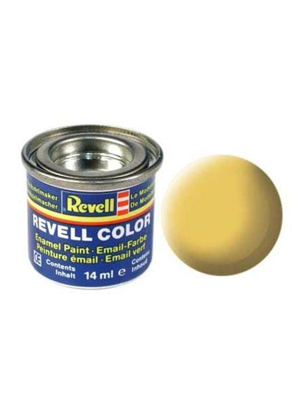 Image of   Revell enamel paint # 17-Brown Matt