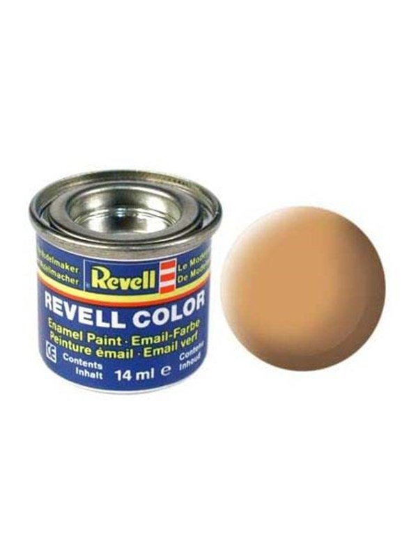 Image of   Revell enamel paint # 35-skin color matte