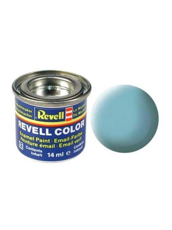 Image of   Revell enamel paint # 55-Light Green Matt
