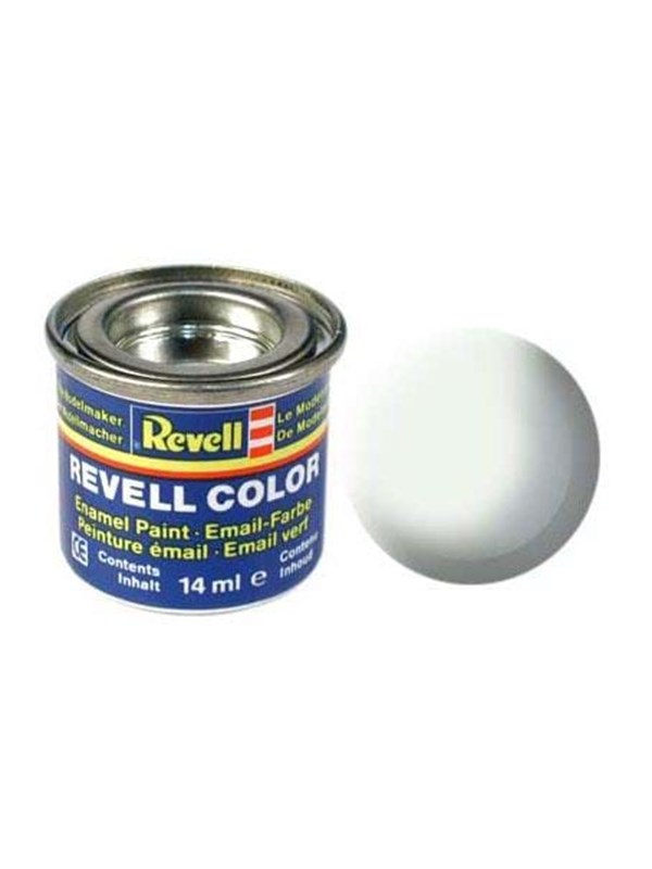 Image of   Revell enamel paint # 59-Sky Matt