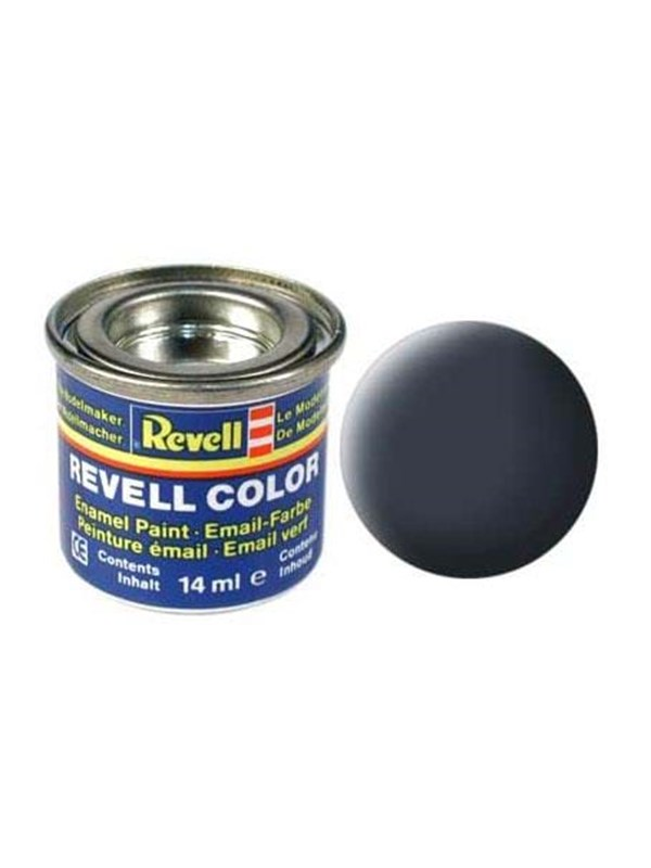 Image of   Revell enamel paint # 79-bluish gray Matt