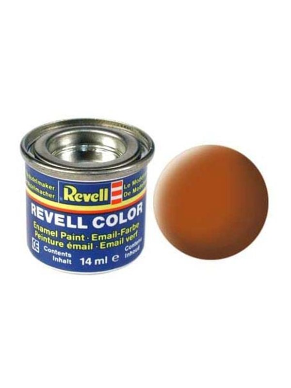 Image of   Revell enamel paint # 85-Brown Matt