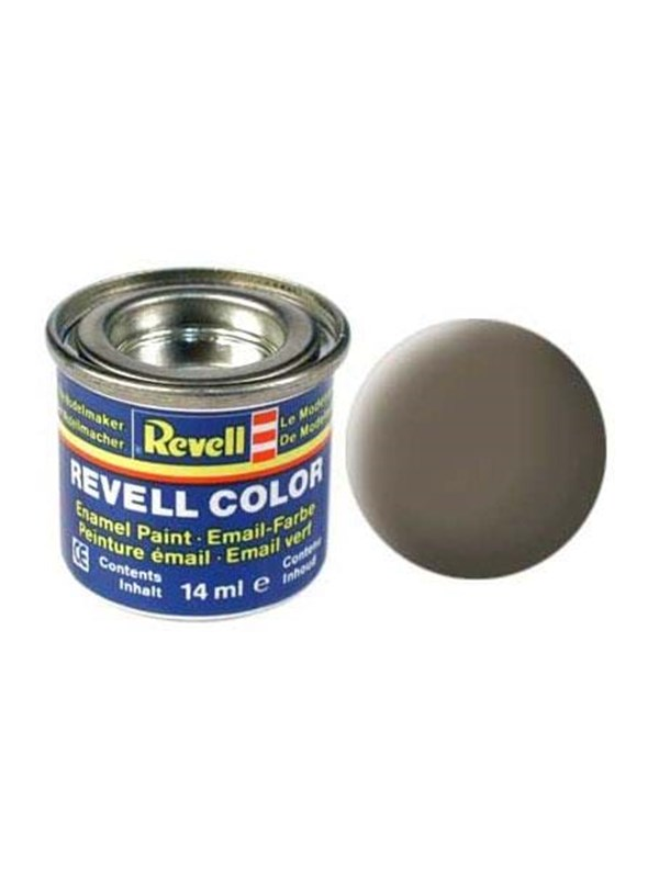 Image of   Revell enamel paint # 86-Khaki Matt