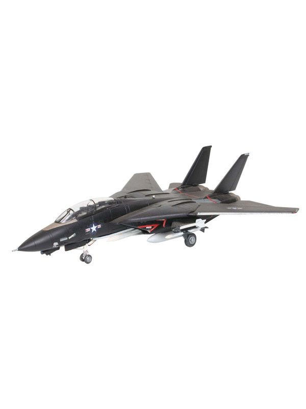 Image of   Revell F-14A Tomcat Black
