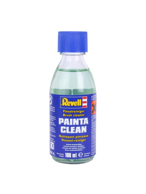 Image of   Revell brush cleaner 100 ml.