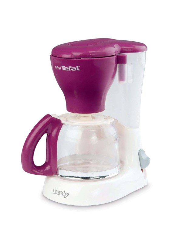 Image of   Smoby Tefal Coffee Maker
