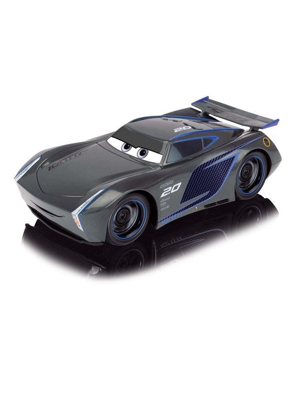 Image of   Dickie RC Cars 3 Turbo Racer Jackson Storm