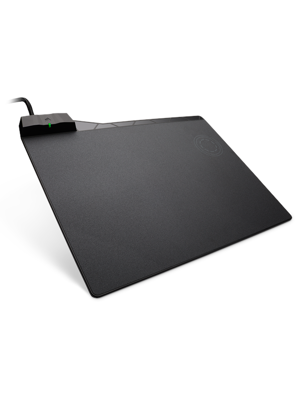 Image of   Corsair Gaming MM1000 Qi Wireless Charging